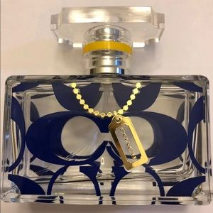 Women's Coach limited edition fragrance